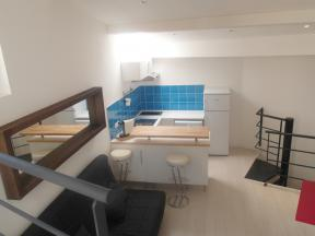 Appartement Urban Flat - type T2