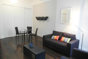 Appartement Carre lulli
