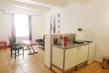 Appartement Studio Poirier