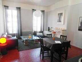 Appartement Jazz Avenue - type T2