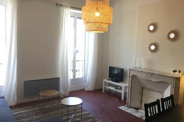 Appartement Jazz Avenue