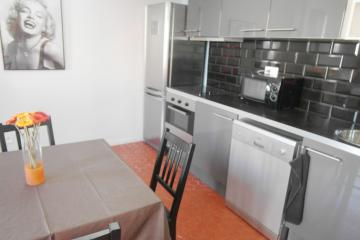 type T2 of Jazz Avenue Appartement Cinq Avenues