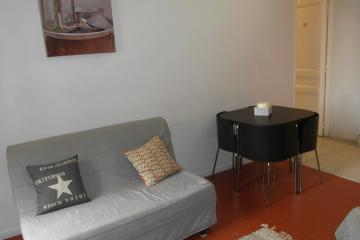 type T2 of Modern Flat Appartement Cinq Avenues