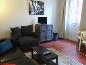 Appartement City affair - type T2