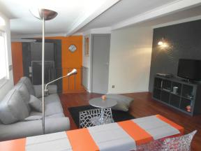 Appartement Casa design - type T3