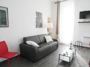 Appartement Grey Factory - T1 studio
