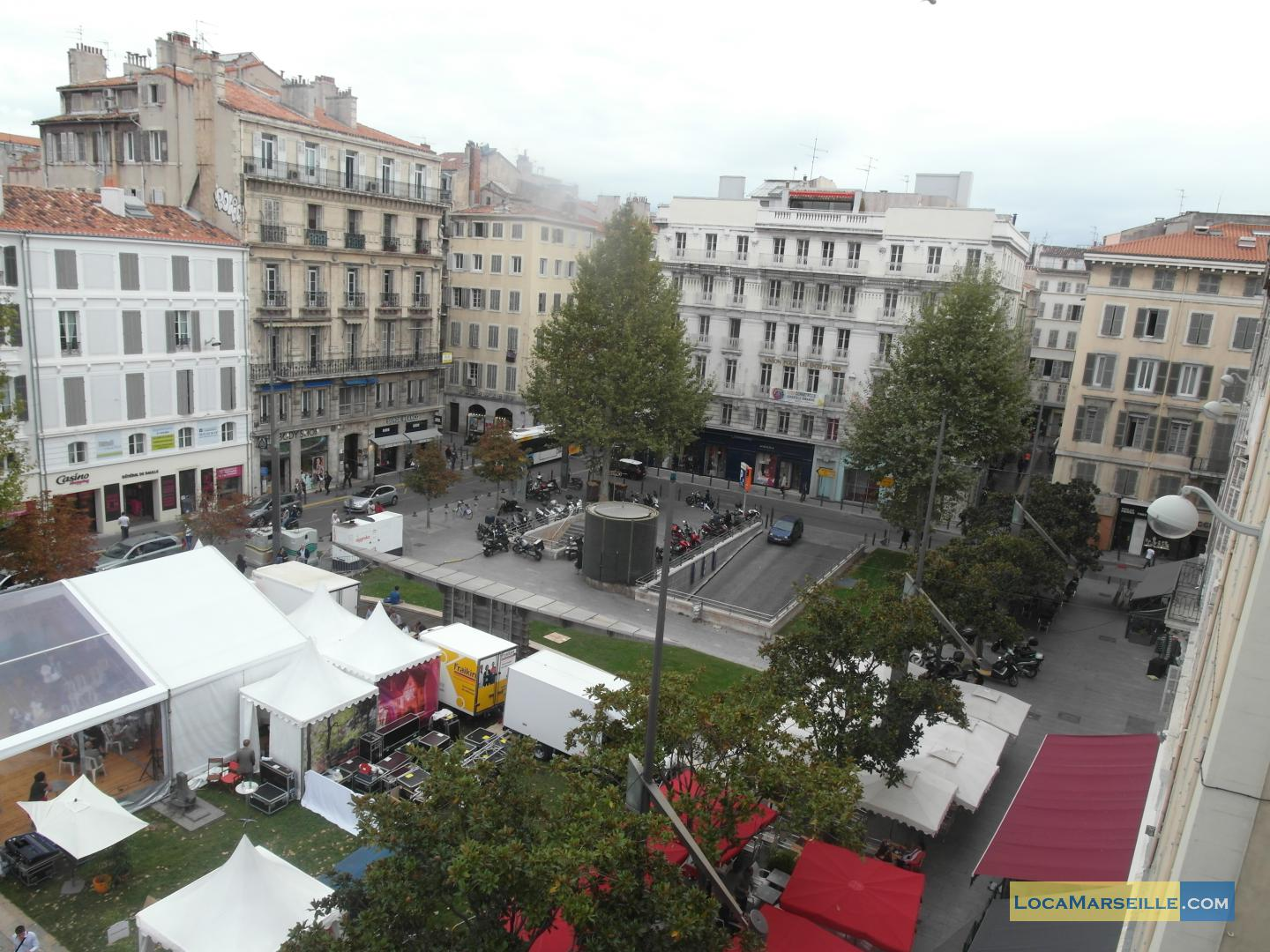 Location meubl e marseille appartement type t2 carrousel for T2 marseille
