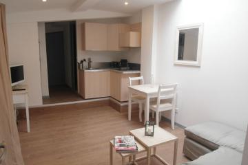 Appartement Kitchou