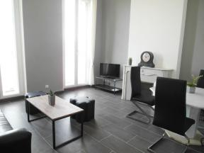 Appartement Embarcadere - type T3