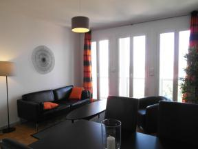Appartement pharo sunsea - type T3