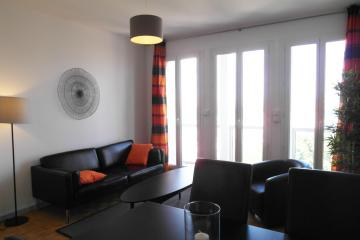 Appartement pharo sunsea
