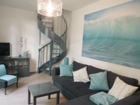 Appartement Waves - type T3