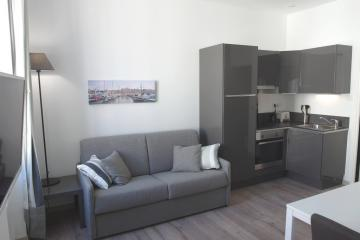 Appartement Moliere 3G
