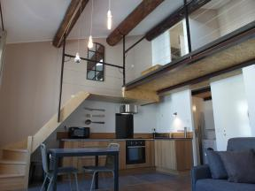 Appartement Moliere 4G - type T2