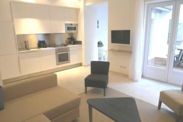 Appartement Moliere 1G