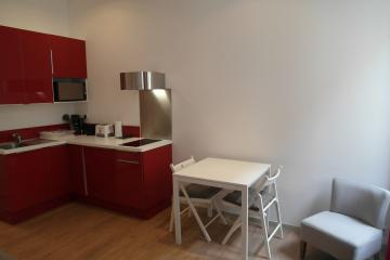 Appartement Moliere 2D