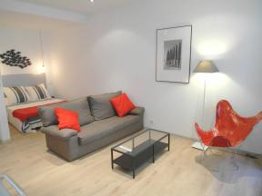 Appartement Moliere 1D - T1 studio