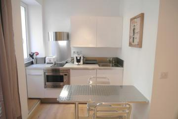 Appartement Moliere 1D