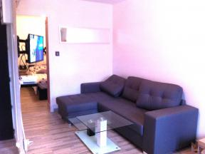 Appartement Refuge - type T2