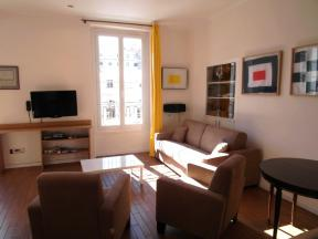 Appartement Place Aux Huiles - T1 studio