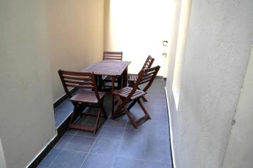 Appartement Terrasse Glandeves