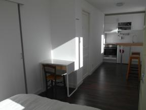 Appartement Studio St Jacques - T1 studio