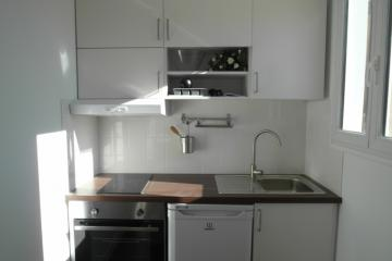 Appartement Studio St Jacques