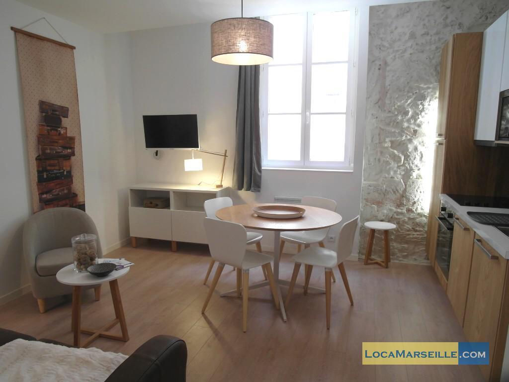 charmant Location meublé Marseille