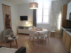 Appartement Panier city - type T3
