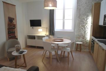 Appartement Panier city