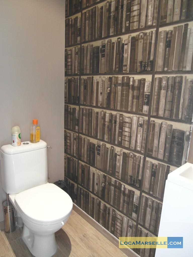 location meubl e marseille maison type t3 vire vent. Black Bedroom Furniture Sets. Home Design Ideas