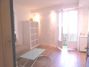 Appartement Le Lacydon - T1 studio