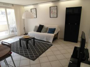 Appartement Le Delanglade - type T3