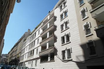 type T3 of Le Delanglade Appartement Préfecture