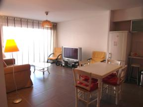 Appartement Le Panama - type T3
