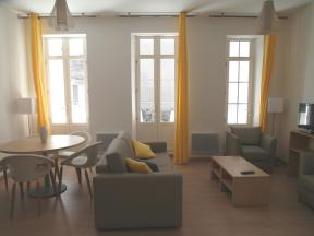 Appartement Senac Duplex - type T3