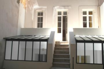 type T3 of Senac Duplex Appartement Les Reformes