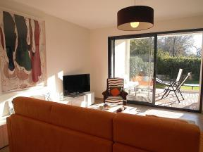 Appartement Borely Plage - type T3