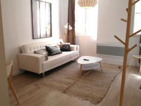 Appartement Palud 3D - type T2