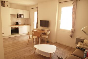 Appartement Palud 4G