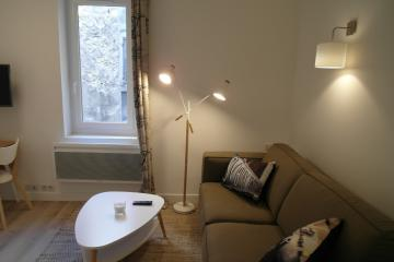 Appartement Palud 2G