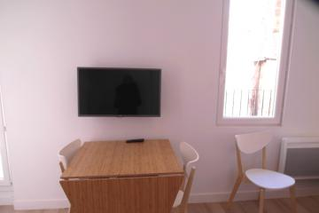 Appartement Palud 5G