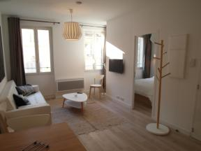 Appartement Palud 4D - type T2
