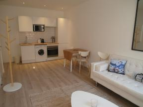 Appartement Palud 2D - type T2