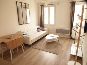 Appartement Palud 5D - type T2