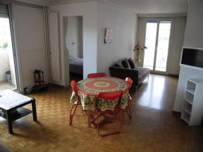 Appartement Terrasses St Nicolas - type T2