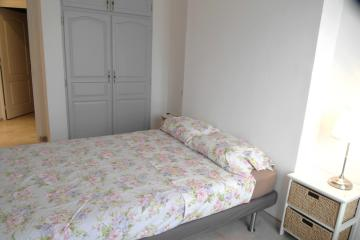 Appartement Haussman-Prefecture