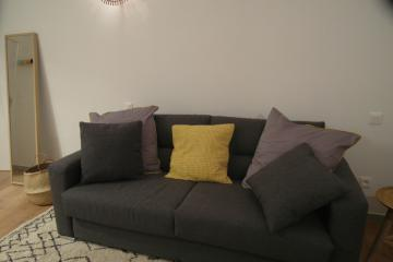 Appartement Studio Lodi 1