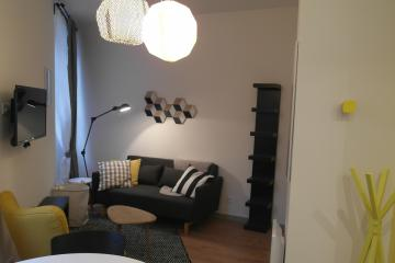 Appartement Vasarely