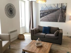 Appartement Sormiou - type T2